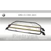 BMW Z3 Bagażnik 1999-2003 EDYCJA Limitowana Czarny