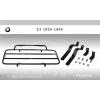 BMW Z3- rok produkcji 95-99