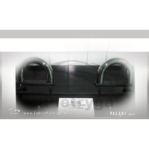 Pałąki Toyota MR2