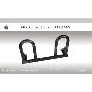 Pałąki Alfa Spider 95